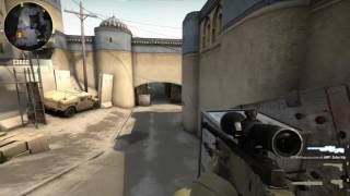 CS:GO Rekabetçi #1 w/Erdimsi