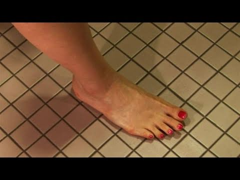How To Handle Going Barefoot At The Gym