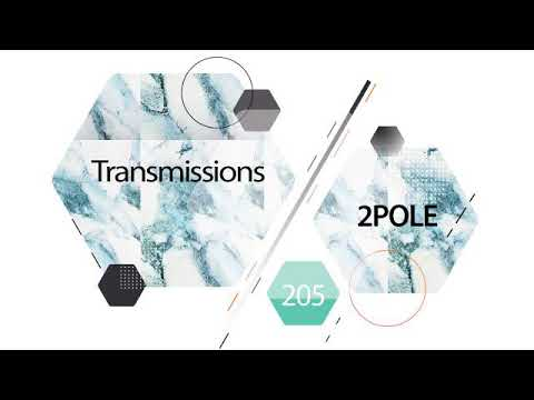Transmissions 205 with 2pole