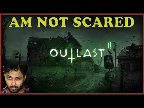 Outlast 2 : No Lights