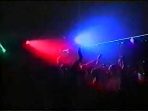 Клуб Планетарий, вечеринка РейвМонтаж Санкт-Петербург 1996 год