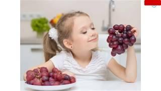 Bài 28. Bé học các loại quả và các hành động || Các loại quả cho bé