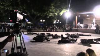 Saggio Breakdance Danzamania Cecina 2012 Coreografia di Willy Mancini