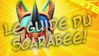 SMITE FRANCE - Le Guide du Scarabée avec Musaki !