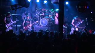 "Shadows Fall - ""The Light That Blinds"" LIVE *HD*"
