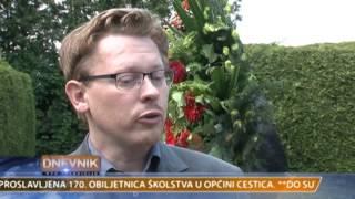 VTV Dnevnik 5. svibnja 2016.