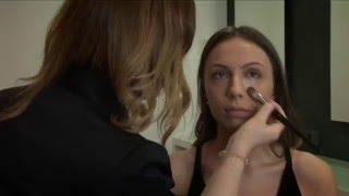Konturisanje lica by Svetlana Viznuk, Makeup Atelier Paris