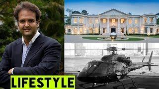 Anand Piramal (Isha Ambani Husband) Lifestyle, Income, House, Cars, Biography, Family & Net Worth