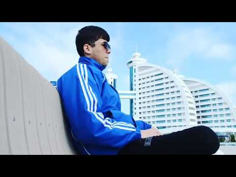 Türkmen Rap Janly Ses