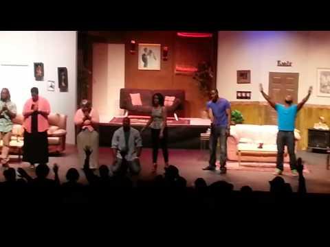 Richard Gallion Play