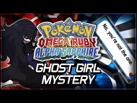 Volcanion Event In Omega Ruby And Alpha Sapphire Tv