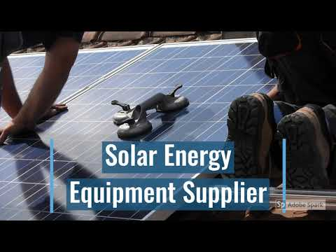 Energy Equipment And Solutions, Perth WA | 1300 926 166 | Perth Solar Power Installations