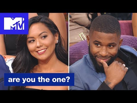 The Unseen East Coast Hookups  Sneak Peek  Are You the One? Season 6  MTV
