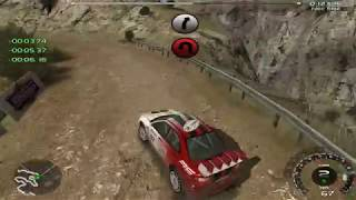 Xpand Rally Xtreme Gameplay
