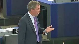 Nigel Farage: So-called