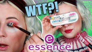 FULL FACE ESSENCE CON NOVITA' 😱