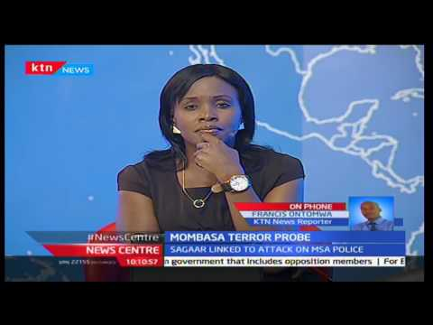News Centre 16th September 2016 - Full Bulletin - Search for Chief Justice