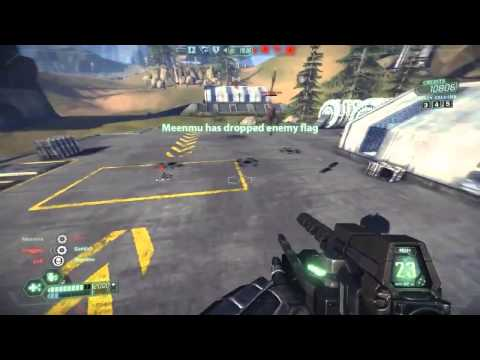 Tribes : Ascend [HD]