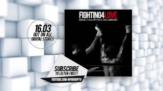 Sergio T &amp DJ Spy Feat. Dim Gerrard - Fighting 4 Love (Teaser)