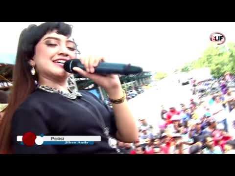 Polisi - Jihan Audy - New  Kirana Music Bersama Wak Sharyband