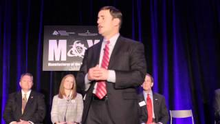 MOY Gubernatorial Candidate Panel--Doug Ducey Part 3