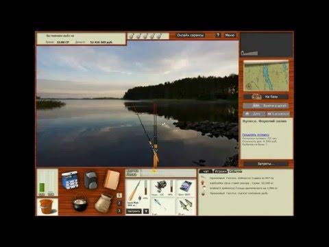 Ловля судака в русской рыбалке 3.99