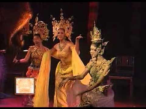 Golden Dome Cabaret Show DVD