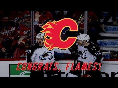 Congrats, Flames! (2019)
