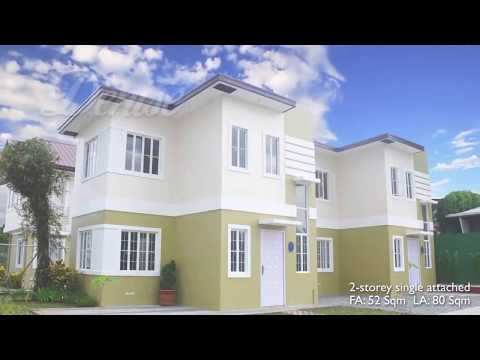 Dreaming of Owning a Home? Check Denise House Model at Lancaster New City Cavite