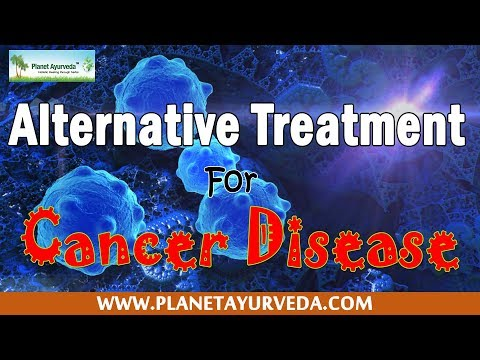 What is the Best Alternative Treatment for Cancer?