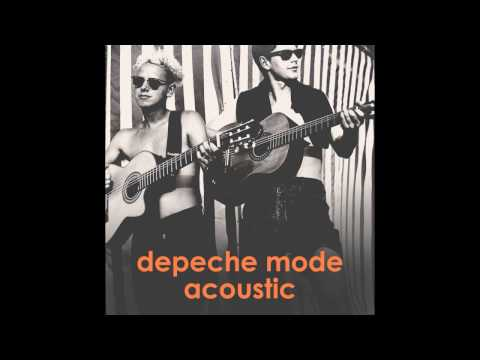Depeche Mode - Insight (acoustic instrumental)