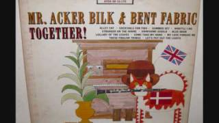 Mr. Acker Bilk & Bent Fabric - Stranger On The Shore (1965 duet version)