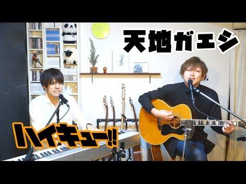 【ハイキュー!! ED】天地ガエシ / NICO Touches the Walls covered by LambSoars