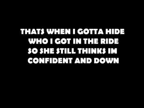 Drake ft Lil wayne ( Remix )-  Brandnew  ( Lyrics on screen )