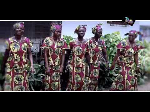 Madam Yawah F  Josiah The Voice Of Hope Language Choir Liberia Gospel 2015