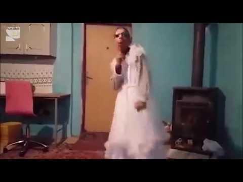 Dansatorul vesel