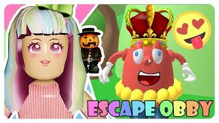 """""""🏃♀ ESCAPE FROM THE CANDY KING 🍬"""" 