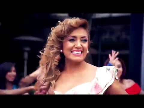 HIPATIA BALSECA - Y QUE PASO (Video Oficial)
