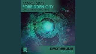 Forbidden City (Lange presents LNG Remix) Resimi
