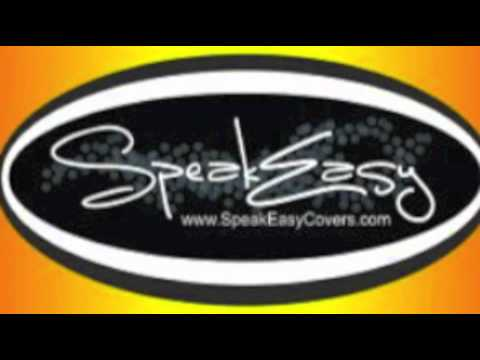 SpeakEasy - Forgot About Dre Cover