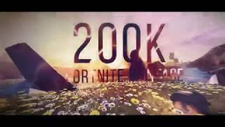 Blink VII 200k Fortnite Montage by FaZe Barker