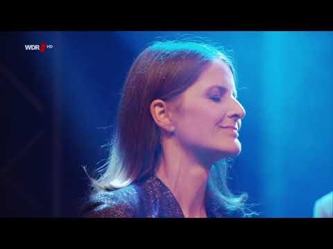 Karolina Strassmayer & Drori Mondlak KLARO! live at Jazz Festival Viersen - Of Space and Rest
