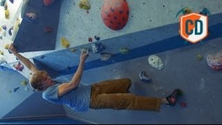 How To Climb More Efficiently   Climbing Daily, Ep. 580