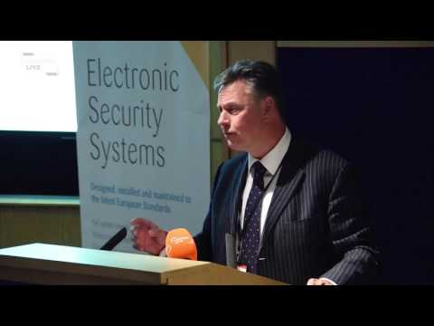 London's CCTV Operators Are Vital, Says Surveillance Camera Commissioner