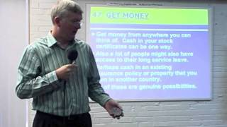 The Property King-Sean Summerville Finding Funding and Capital Part 47