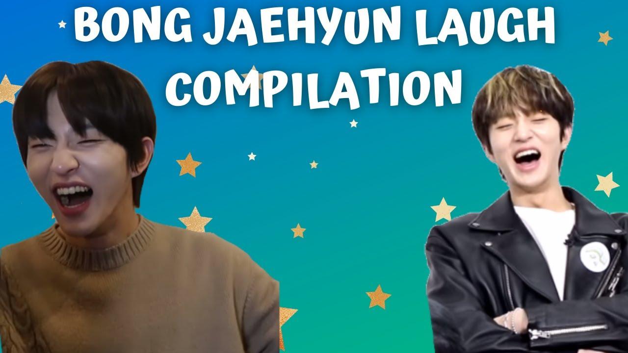 The Ultimate Bong Jaehyun laugh guide