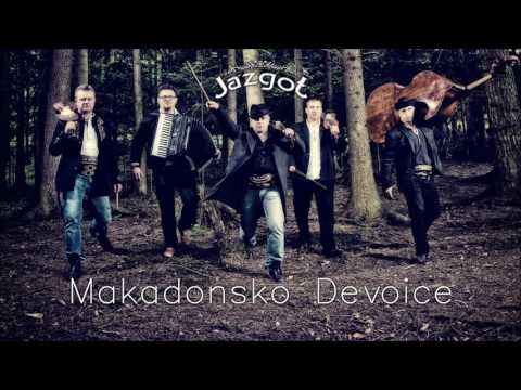 Jazgot - Makedonsko