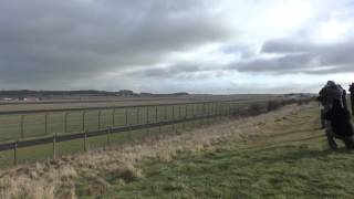 A4 Skyhawk run and break at PIK