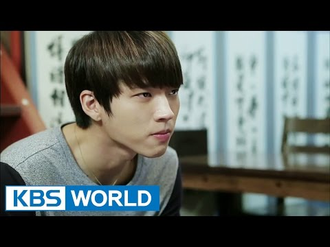 Hi! School - Love On | 하이스쿨 - 러브온  Ep.9: Consolation? The Hope that I could Take All Your Pain!