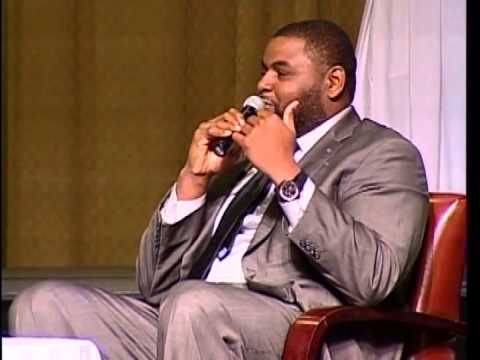 Orlando Pace Interview
